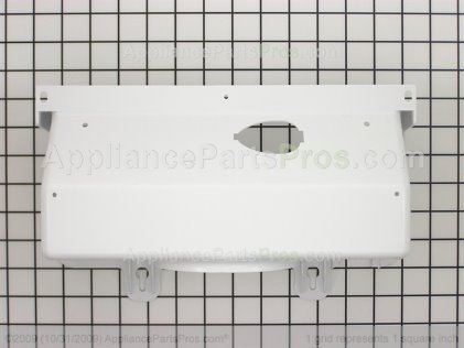 GE Orifice Evap Fan WR17X11576 from AppliancePartsPros.com