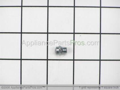 GE Orifice Spud WB28K10376 from AppliancePartsPros.com