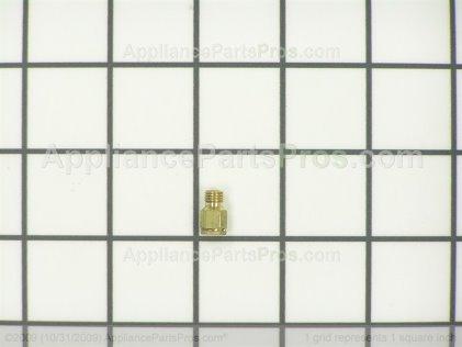 GE Orifice Spud WB28T10014 from AppliancePartsPros.com