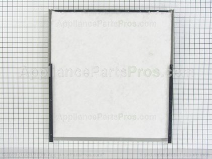 GE Outer Door Panel WD31X10063 from AppliancePartsPros.com