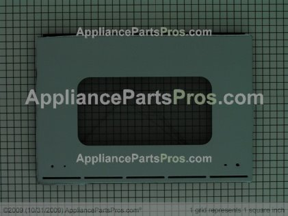 GE Outer Dr Asm WB56T10117 from AppliancePartsPros.com