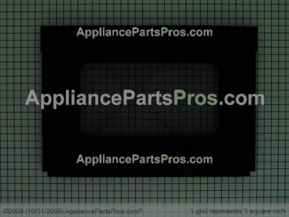 GE Outer Dr Asm WB57T10209 from AppliancePartsPros.com