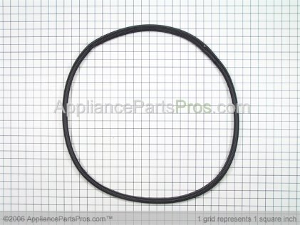 GE Outer Tub Gasket WH8X305 from AppliancePartsPros.com