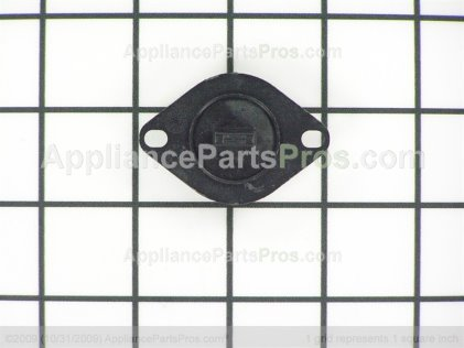 GE Outlet Cntrl Thermistor WE4M448 from AppliancePartsPros.com