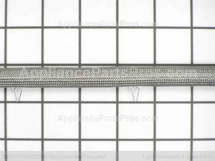 GE Ov Dr Gasket-Upper WB32T10010 from AppliancePartsPros.com