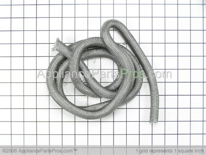 GE Ovdr Gasket WB32K5039 from AppliancePartsPros.com