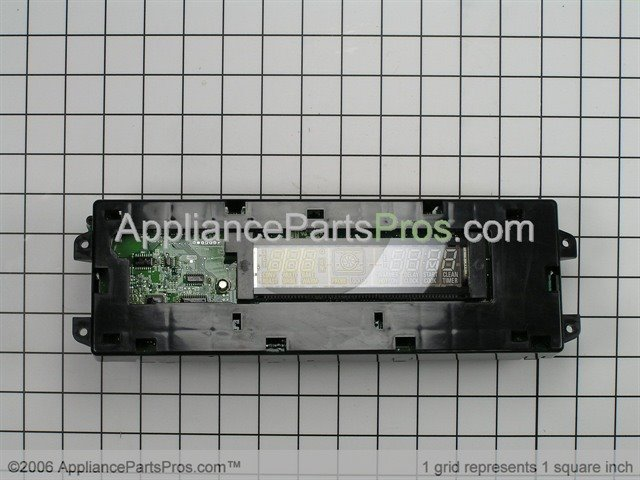 Clock Repair: Oven Clock Repair