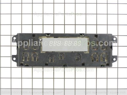 GE Oven Control ( ERC3B) WB27T10411 from AppliancePartsPros.com