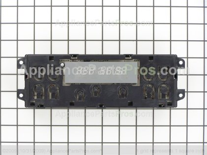 GE Oven Control (ERC3B) WB27T10416 from AppliancePartsPros.com