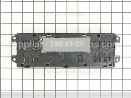 GE Oven Control (ERC3B) WB27T11251 from AppliancePartsPros.com
