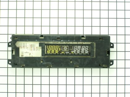 GE Oven Control ERC3HP WB27T10246 from AppliancePartsPros.com