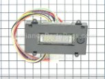 Oven Control W/harnes