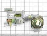 Oven Gas Valve Regulator Assembly