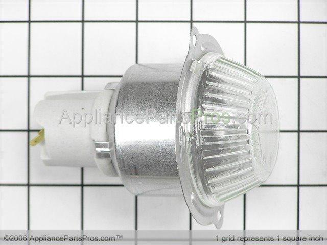 Ge Wb08t10002 Oven Lamp Holder Appliancepartspros Com