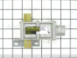 Oven Safety Valve, Dual Type