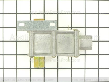 GE Oven Safety Valve, Dual Type WB19K14 from AppliancePartsPros.com