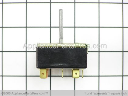 GE Oven Switch WB22X5141 from AppliancePartsPros.com