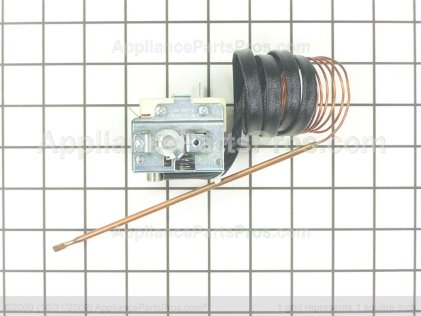 GE Oven Thermostat WB20K10017 from AppliancePartsPros.com