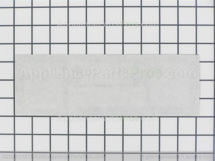 GE Overlay T09-B Hp (blk WB27K10118 from AppliancePartsPros.com