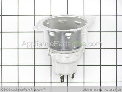 GE Ovlamp Hldr WB8K5042 from AppliancePartsPros.com