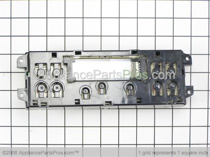 GE Ovn Control ERC111 WB27T10305 from AppliancePartsPros.com