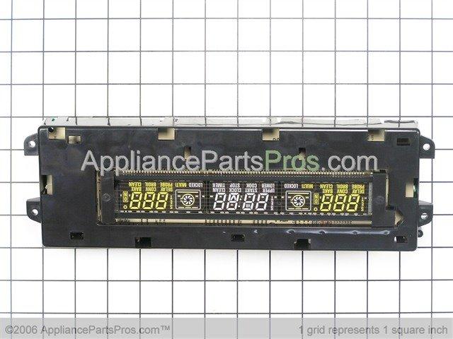 GE WB27T10277 Ovn Control - AppliancePartsPros.com