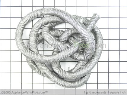 GE Ovn Gasket WB04T10001 from AppliancePartsPros.com