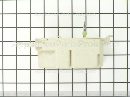 GE P034 CNTRL&SHIELD Kit WH49X10087 from AppliancePartsPros.com