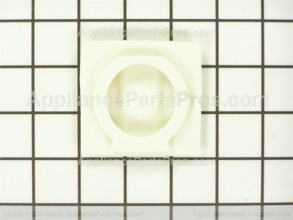 GE Pad Actuator Bq WR02X10409 from AppliancePartsPros.com