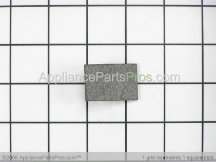 GE Pad WH1X2296 from AppliancePartsPros.com