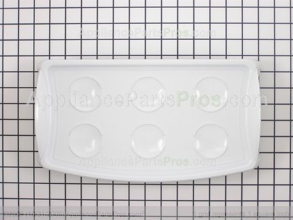 GE Pan Asm Chill WR32X10337 from AppliancePartsPros.com