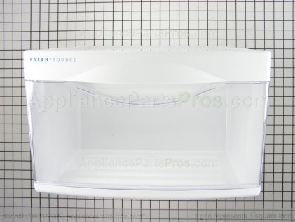 GE Pan Asm Veg WR32X10462 from AppliancePartsPros.com