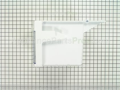 GE Pan Bottom Asm WR32X10369 from AppliancePartsPros.com
