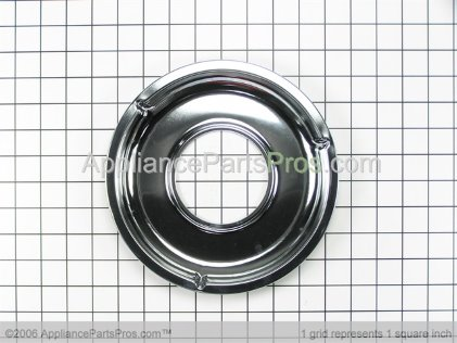 GE Pan Drip WB31K5026 from AppliancePartsPros.com