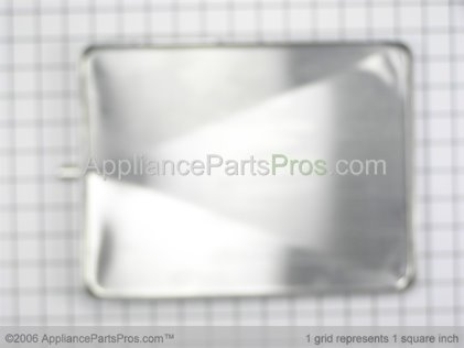 GE Pan Evap. Dr WR17X10687 from AppliancePartsPros.com