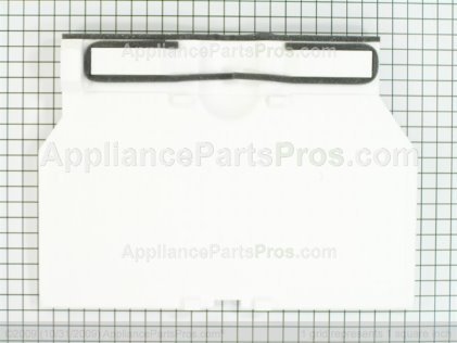 GE Pan Evap Drain Kit WR17X12453 from AppliancePartsPros.com