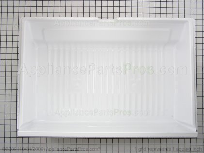 GE Pan Fl Veg WR32X1392 from AppliancePartsPros.com