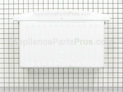 GE Pan Frame Asm WR32X10505 from AppliancePartsPros.com