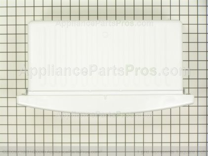 GE Pan Frame Asm WR32X10508 from AppliancePartsPros.com