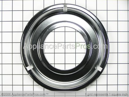 GE Pan Gas Range WB32X84 from AppliancePartsPros.com