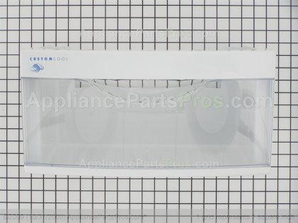GE Pan Kit 264 294 Dom / WR49X10125 from AppliancePartsPros.com