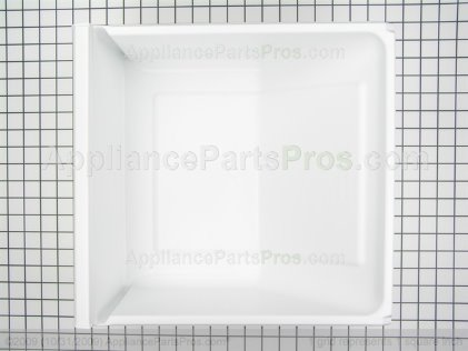 GE Pan Lower WR32X1169 from AppliancePartsPros.com