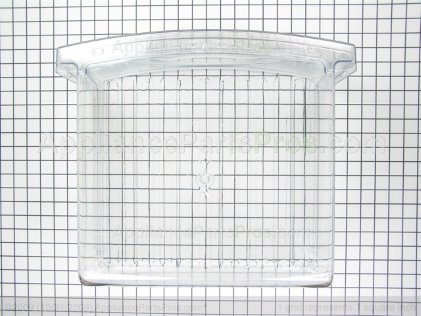 GE Pan Middle Asm WR32X10186 from AppliancePartsPros.com