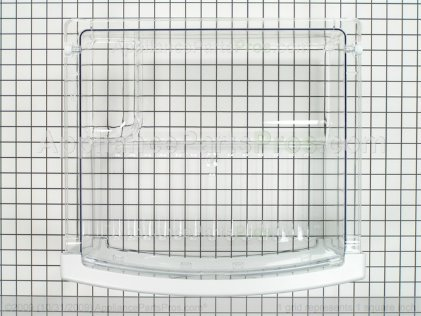 GE Pan Middle Chill Asm WR32X10569 from AppliancePartsPros.com
