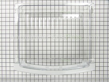 GE Pan Top Asm WR32X10550 from AppliancePartsPros.com