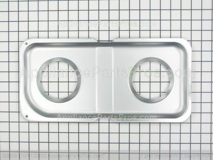 GE Pan Unit Lef WB34K10012 from AppliancePartsPros.com