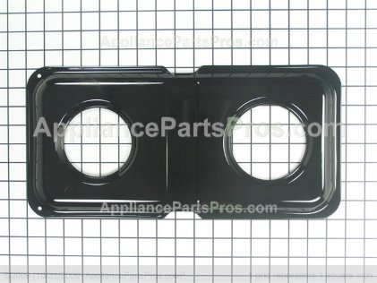 GE Pan Unit Lf (blk) WB32K10009 from AppliancePartsPros.com