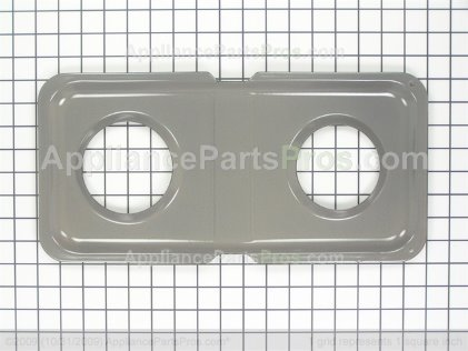 GE Pan Unit Lft (taupe) WB32K10012 from AppliancePartsPros.com