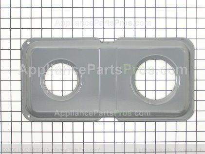 GE Pan Unit Rt (gray) WB32K10005 from AppliancePartsPros.com