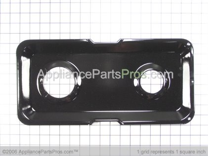 GE Pan Unit Rt WB32K9 from AppliancePartsPros.com